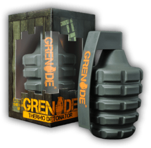 Grenade Thermo Detonator Review Benefits and Side Effects